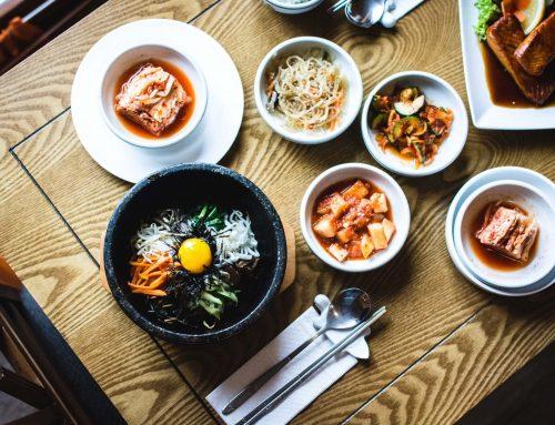 Restaurant-Test: Fujikaiten Running Sushi